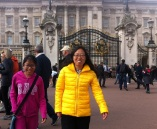 London Buckingham Palace 2